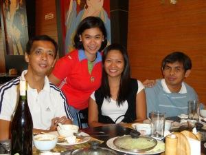 junc, me, yen and lito