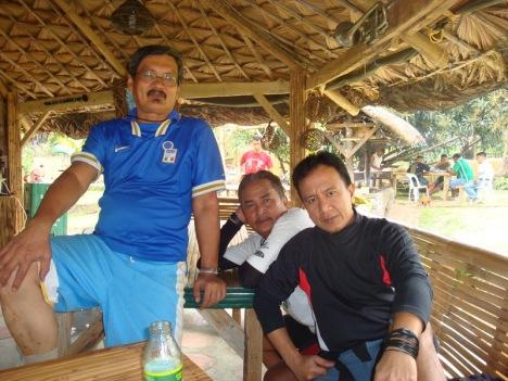 Team Paco Bikers