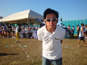 Photographer on the Run - Ben Chan