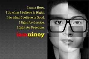 I Am Ninoy