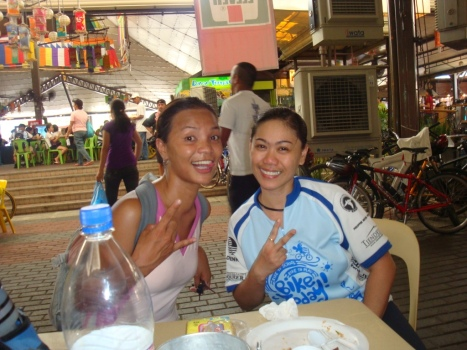 with Banggigay