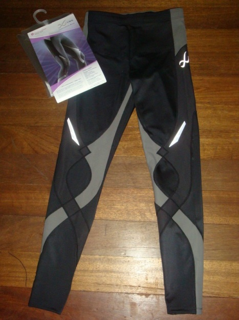 the Stabilyx Compression Tights by CW-X