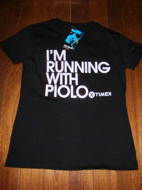 yeah! i will really run with Papa P! lol!