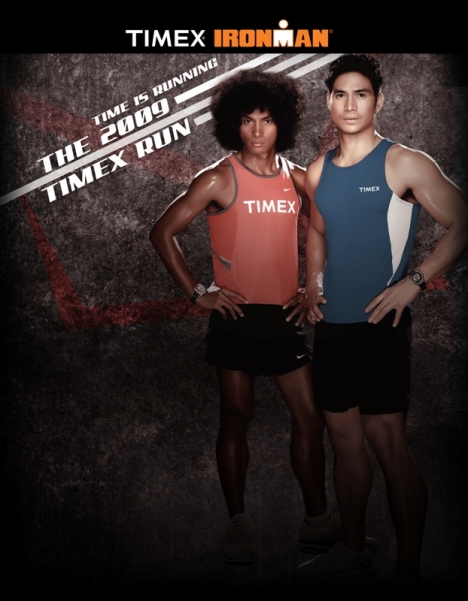 Piolo and Coach Rio