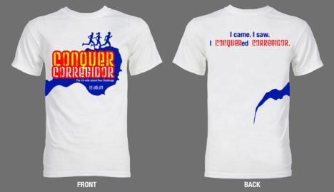 corregidor T-shirt rev2