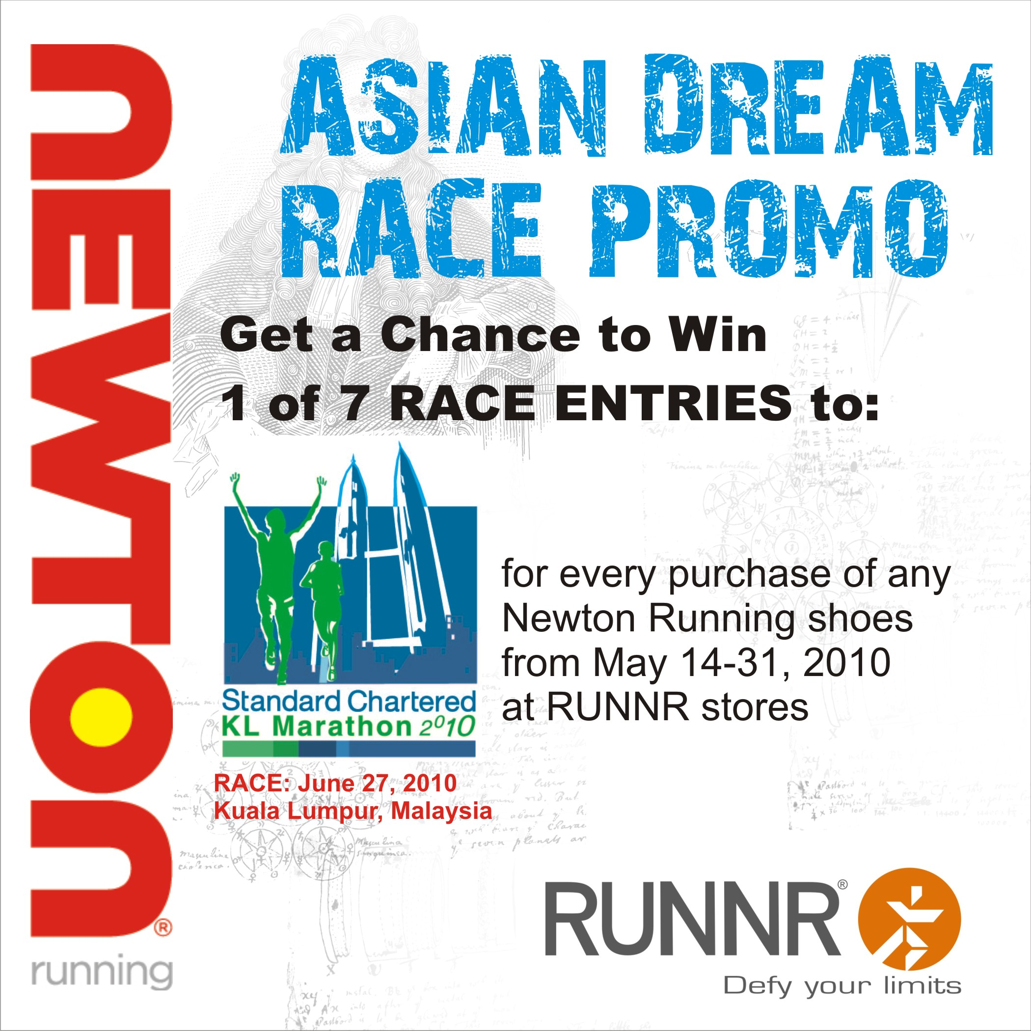 Newton Running Shoes Coupon