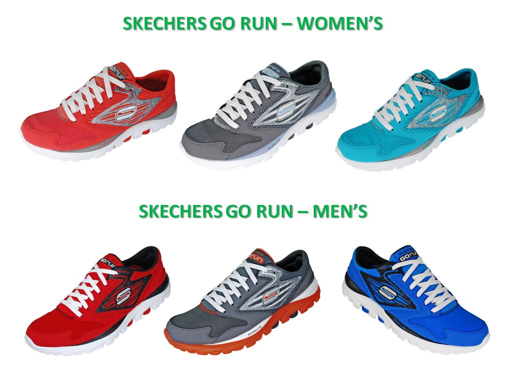skechers go run m