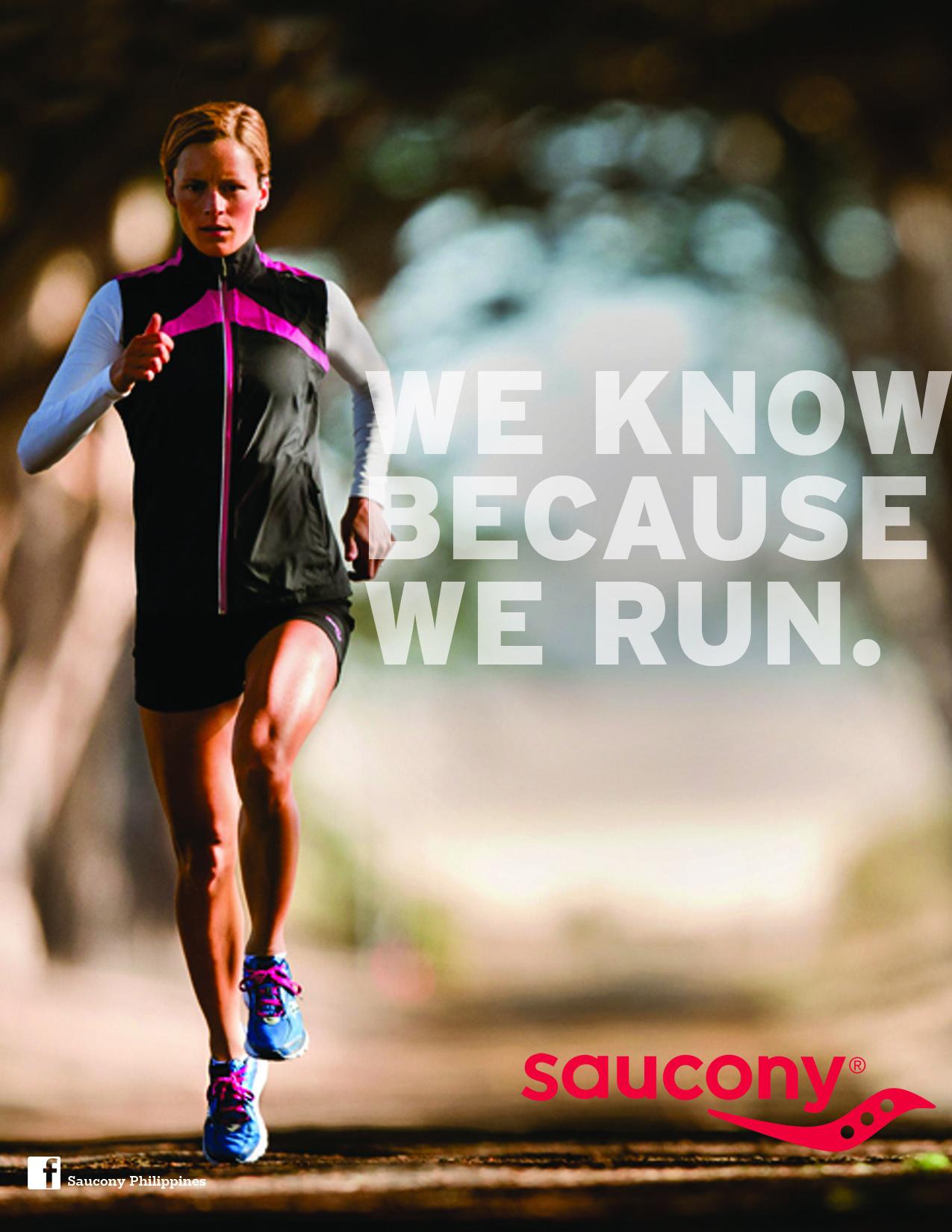 Saucony Running