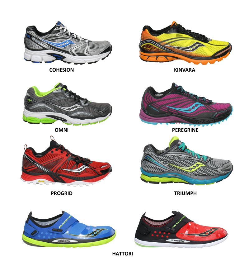 Treadmill Shoes Online