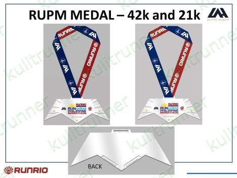 rupm medals - kulit