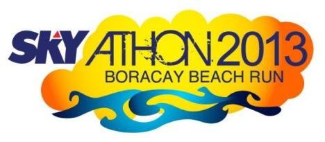 skyathon 2013 - logo