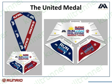 united medal - kulit
