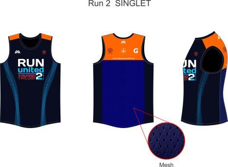 RUN-2-singlet