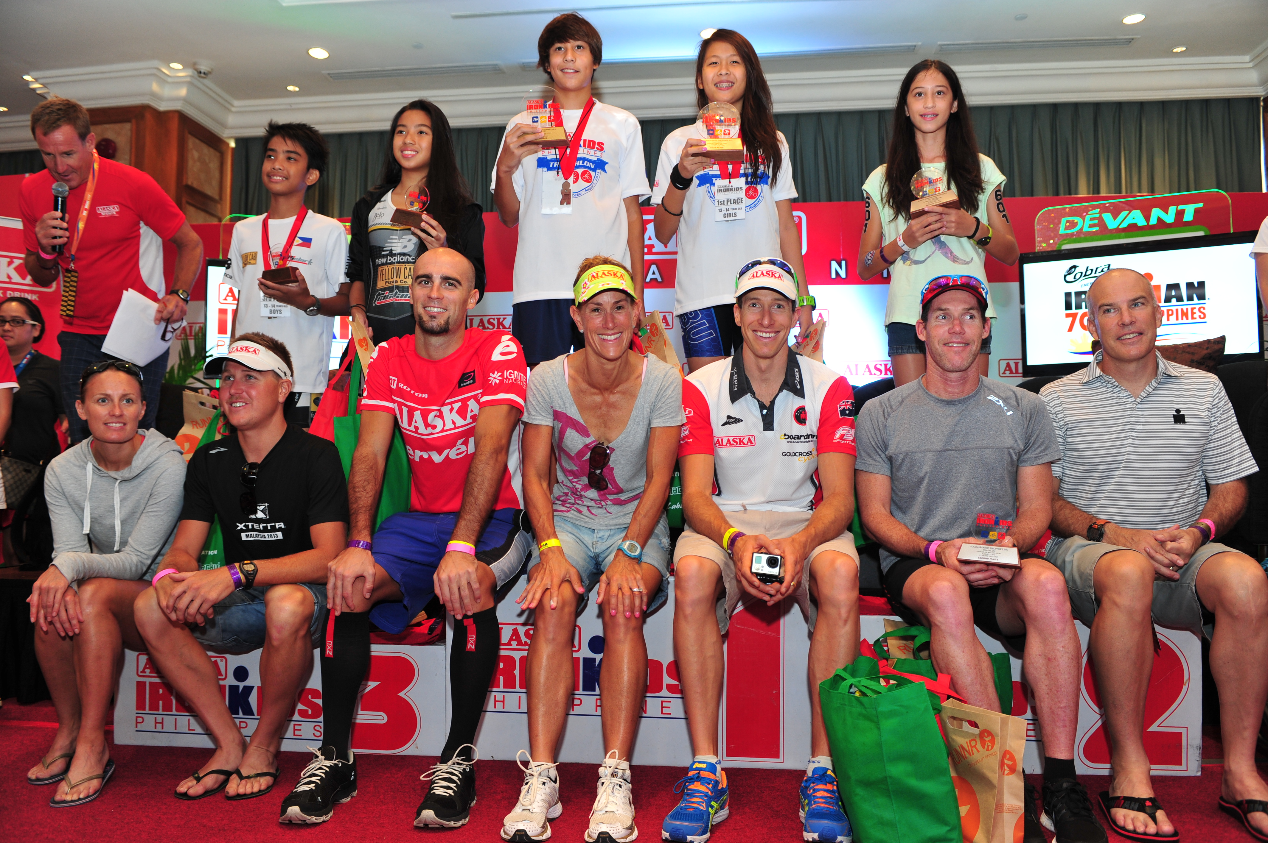The 17 most influential people in Philippine Triathlon ...