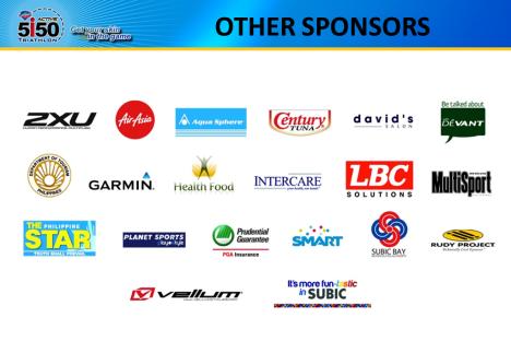 sponsore