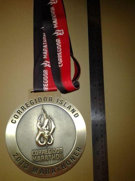cim medal