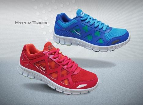 Hyper Track