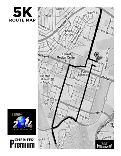 5K-MAP-2014