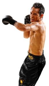 Nonito Donaire Jr as Cobra's new face for Lakas ng Pinas