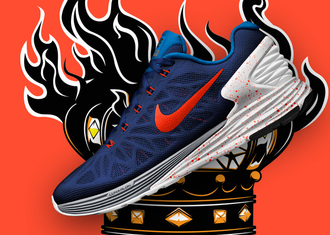 fa97111fa92d1 The NIKE LunarGlide 6 Now Here!