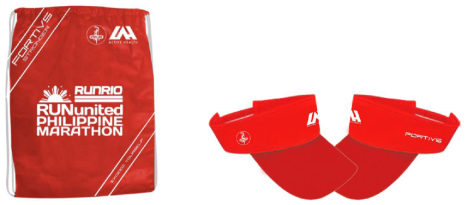 bag and visor