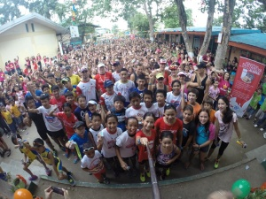Alaska IronKids uphold the meaning of a true champion