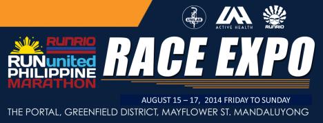 RUPM Race Expo
