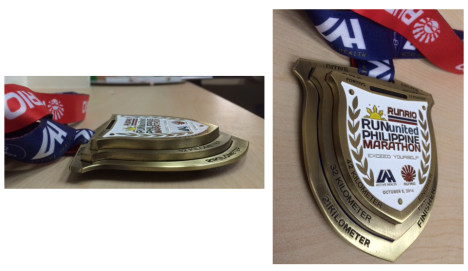 united medal