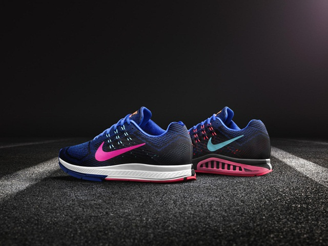 on sale 168ac 51248 PRESS RELEASE  New Nike Air Zoom Structure  ...