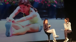 Triathlete Monica Torres is Nike's newest Filipina Ambassador
