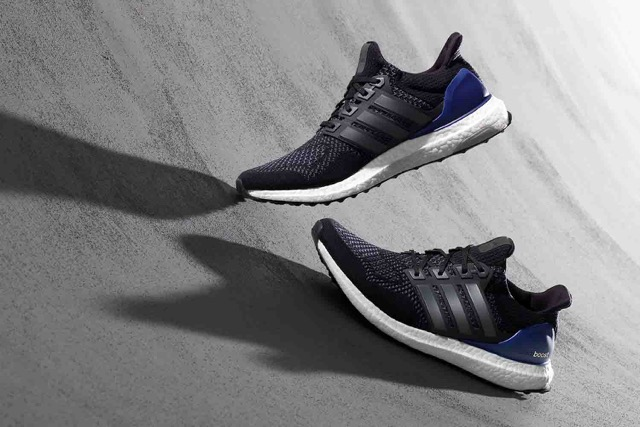 """adidas ULTRA BOOST – """"The Greatest Running Shoe Ever"""" 