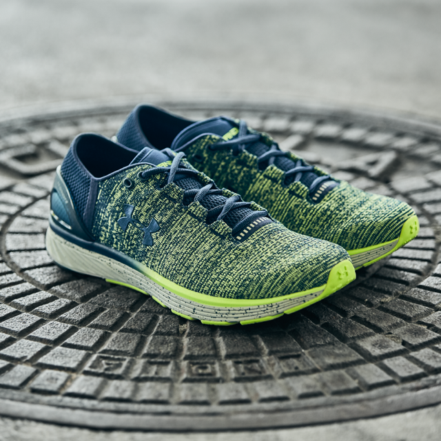 premium selection 2036c 32c4a Under Armour's Charged BANDIT 3 – My Initial Impression ...